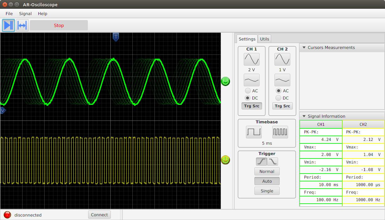ar-oscilloscope com|Wireless Oscilloscope|logic analyzer